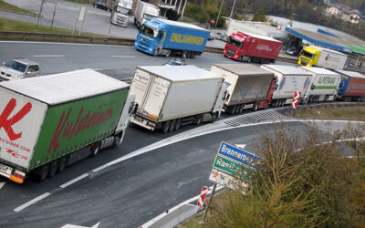 ANSA: Con Gnl meno smog, gas taglia emissioni e costi dei trasporti